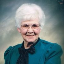 Betty  Gene Thorn