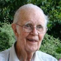 Howard Clinton Passmore