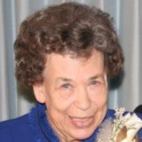 Frances  Gaddis