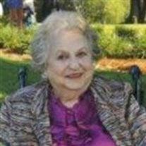 Carol McIntosh Dickinson