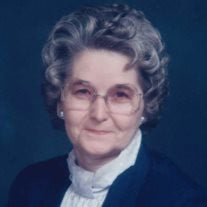 Mrs. Vella  Mae  Ingold
