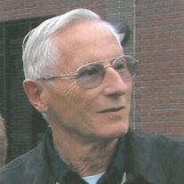 John Jay DePree