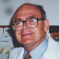Harold  J. Kirkpatrick  M.D.