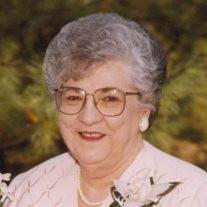 Donna M. (Izett) Richards