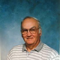 Mr. James Willard Chambers