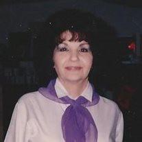 June Victoria Jett
