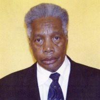 Elder Chester Warr