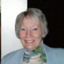 Margaret Mary Bouchey