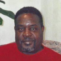 Lionel Richardson