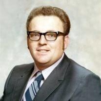 L. Lee Jackson Sr.