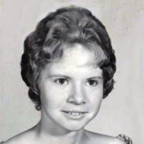 Mrs. Marie Lewis Varner