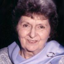 Regina Purcell