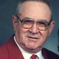 Curtis Willett Campbell