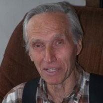 Bruno Gustav Arno Haufe