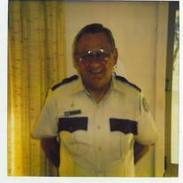 Mr. Michael Eugene Washburn