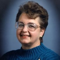Patsy Lopez