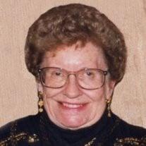 Esther Phyllis Smith