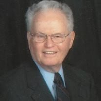Leslie Bernard Grant, Sr.