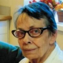 Anna B. Rausch