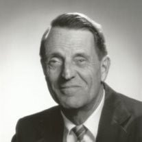 Mr. Russell V. Brown