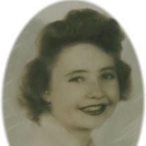 Evelyn Lorene Neuburger