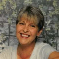 Mrs. Lynda Leigh Johnson