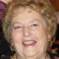 Patricia J.  Pattenaude