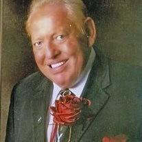 Mr. Gerald David Free