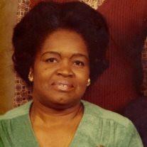 Mrs.  Eular Jean McCurdy Walker