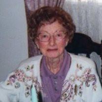 Florence  Manton