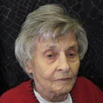 Mrs. Dolly B. Johnson