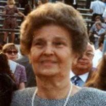 Mary Ann Grantz