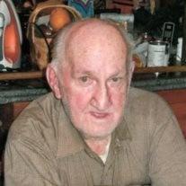 James Curley Vannoy
