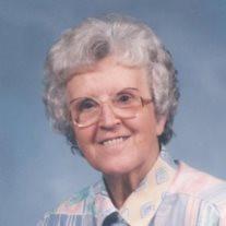M. Irene Thies
