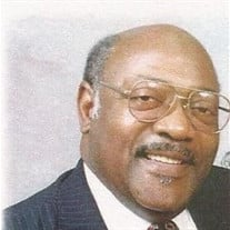Mr. Moses Jones Jr.