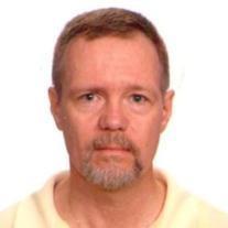 Paul Thomas Huffman