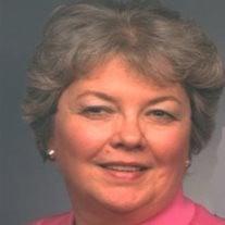Mrs. Faye Allene Atkins