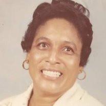 Mrs. Dorothy Mae Prater