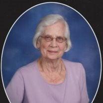 Marion E. Van Camp