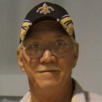 Johnny Joseph Stabile Jr.