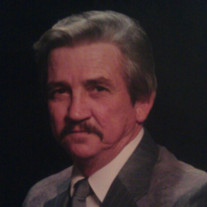 """Mr. J.D. """"Pete""""  Kirkpatrick"""