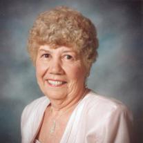 Mrs.  Grace  Busch