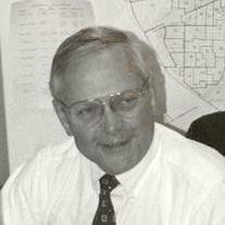 James R. VanMeenen