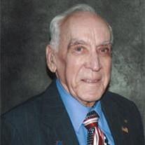 Leonard Arthur Fredette
