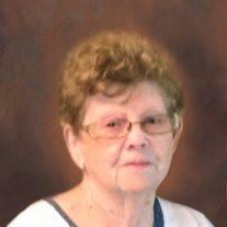 Rose Velma Arnold