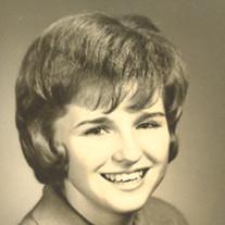 Joy Gordon Patterson