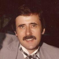 Brian F. Patterson