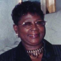 Mrs. Glendra Eskridge