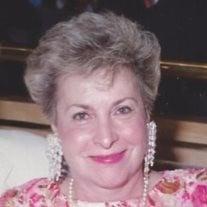 Sylvia June Spector