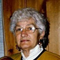 Mrs MaryAnn Benne